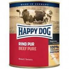 HAPPY DOG Marhás 400g